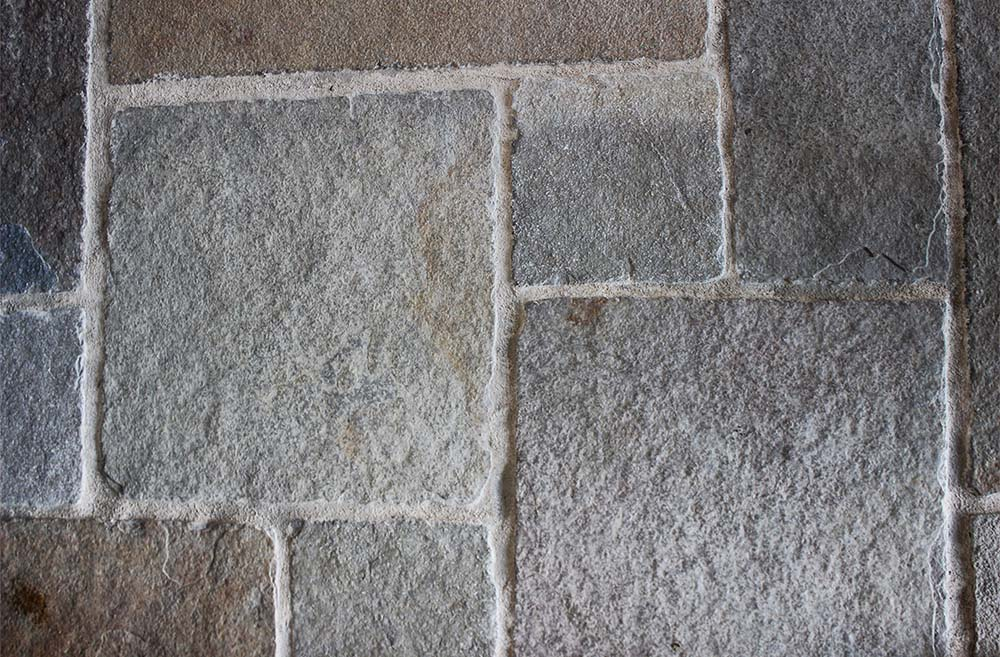 réalisation stones partner dallage tandur yellow