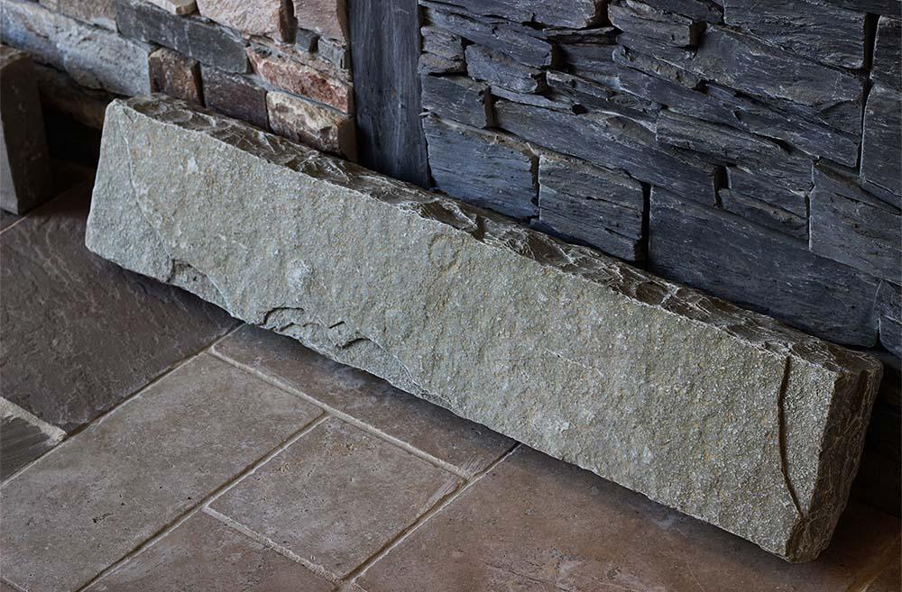 réalisation stones partner bordure tandur yellow