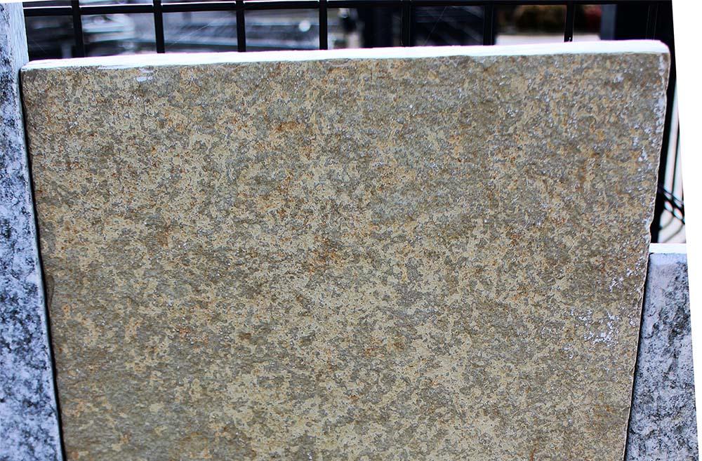 réalisation stones partner palissafe tandur yellow