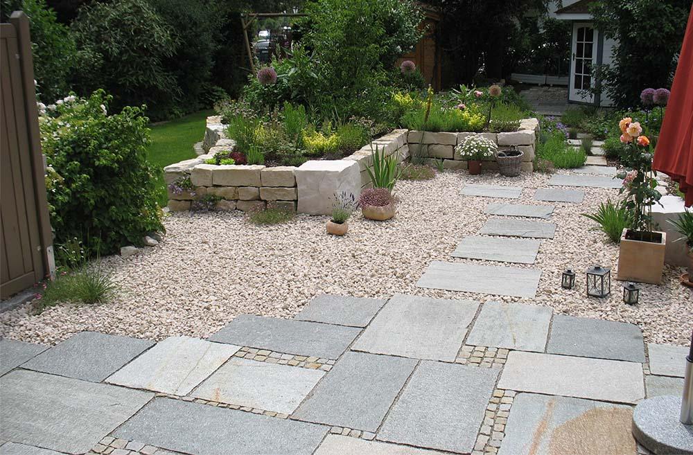 réalisation stones partner dallage luzerna